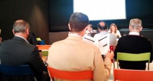 GIS - Plan Estratégico de Santander