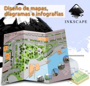 Diseno de mapas, diagramas e infografias