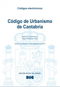 Código de Urbanismo de Cantabria