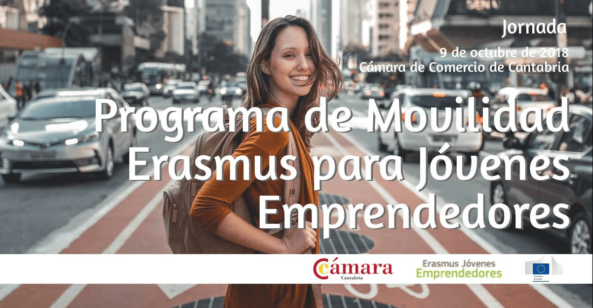 Programa Erasmus para Jóvenes Emprendedores