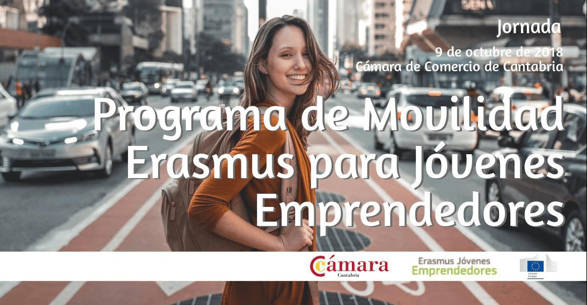 Programa Erasmus para Jóvenes Emprendedores