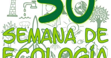 30ª Semana de Ecología