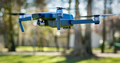 Generación de cartografía, fotogrametría y modelos 3D con drones