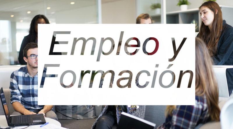Empleo y formación