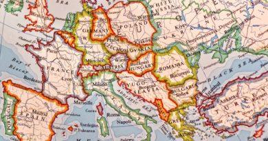 Ofertas de empleo en las Instituciones Europeas
