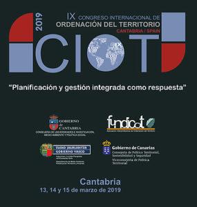 Noveno Congreso Internacional de Ordenación del Territorio