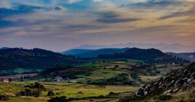 Catálogo y directrices de paisajes