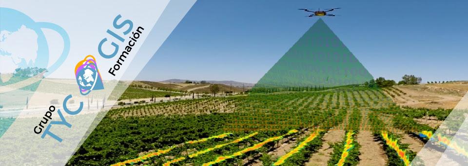 Panel del curso Teledetección Aplicada a la Agricultura