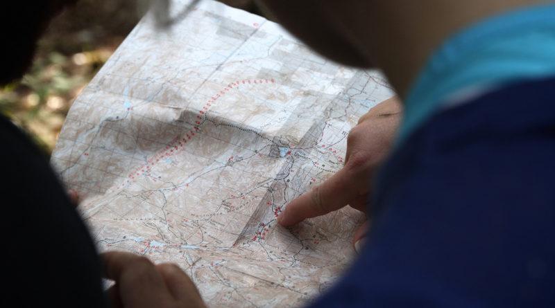 Imagen escojida para ilustrar la temática sobre la noticia Supresión de la Unidad Gerencial de Cartografía