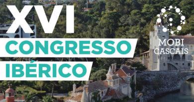 XVI congreso ibérico Cascais Portugal