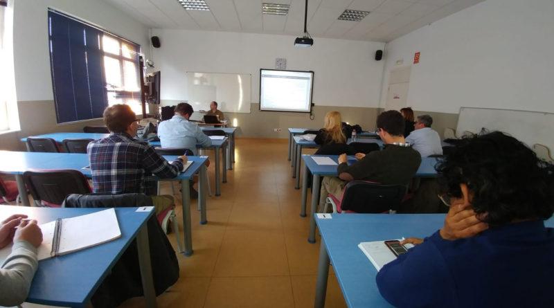 Termina el curso de valoraciones... impartido en la UNED por Fermín Turiel.