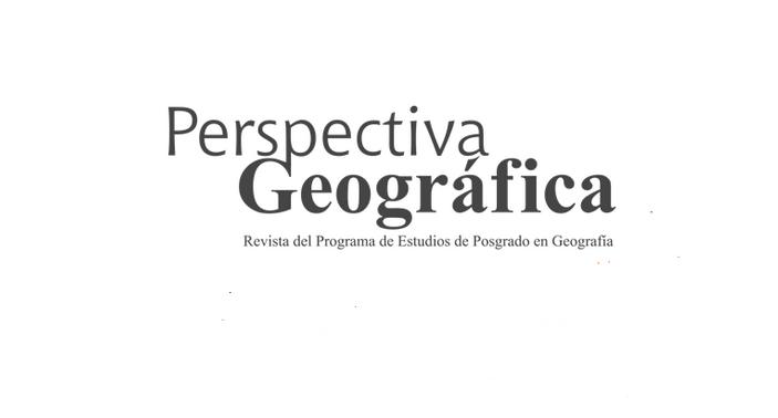 Perspectiva Geográfica es una revista especializada en estudios geográficos y de planificación territorial.