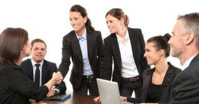 Taller de comunicación en negocios internacionales