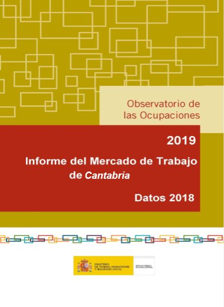 PDF Observatotio de las ocupaciones editado por el SEPE