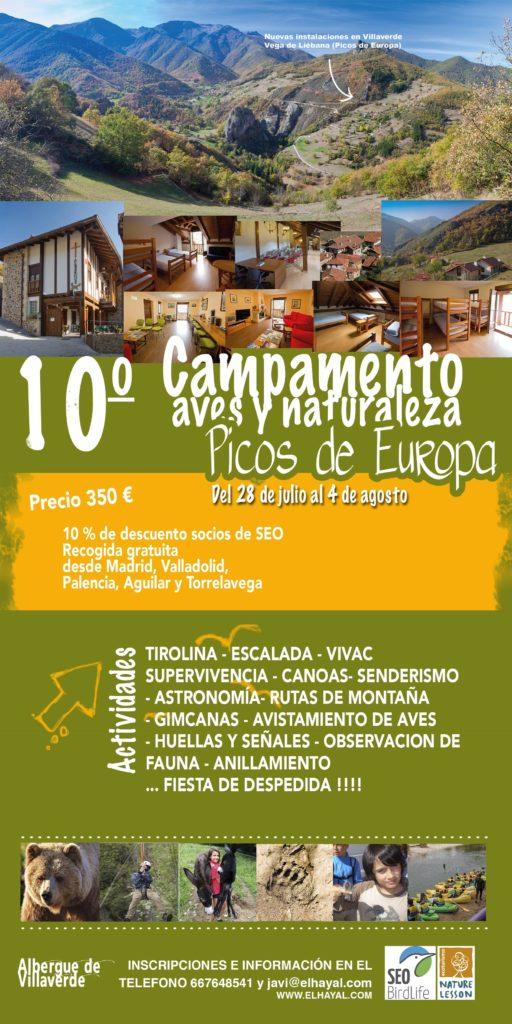 ¿Quieres que los más pequeños conozcan el mundo de las aves en Cantabria? Os esperamos.