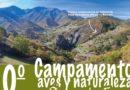 Campamiento Aves y Naturaleza de SEO/BirdLife