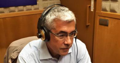 Jaime Izquierdo: «Hay que reconquistar la aldea»