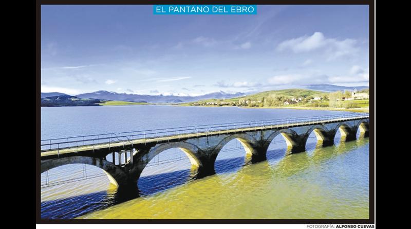 1 PAISAJE, 1 GEÓGRAF@ «Un mar en plena cordillera Cantábrica» por Alfonso Cuevas